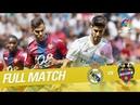 Full Match Real Madrid vs Levante UD LaLiga 2017/2018
