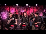 Papa Roach - Face Everything and Rise (Acoustic)
