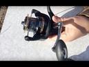 Kaida MJ6000A катушка Обзор товара от