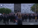 V Saské Kamenici Chemnitz 82018 Predpokladam že ho čoskoro zablokuju v tejto demokracii