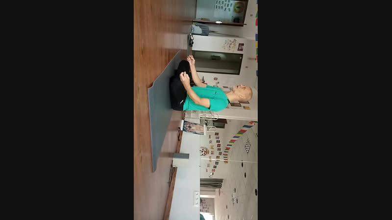 Евгений Витальевич хатха йога суббота 20 10