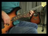 Creedence Clearwater Revival - Lookin Out My Back Door - Bass Cover (1)