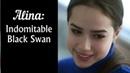Alina ZAGITOVA - Indomitable Black Swan! Неукротимый Черный лебедь 2018