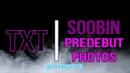 TXT SOOBIN PREDEBUT LEAKED PHOTOS (p1)