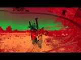Bad Brains ft. Angelo Moore of Fishbone - Ragga Dub (Perro Bravo Remix) Official Music Video
