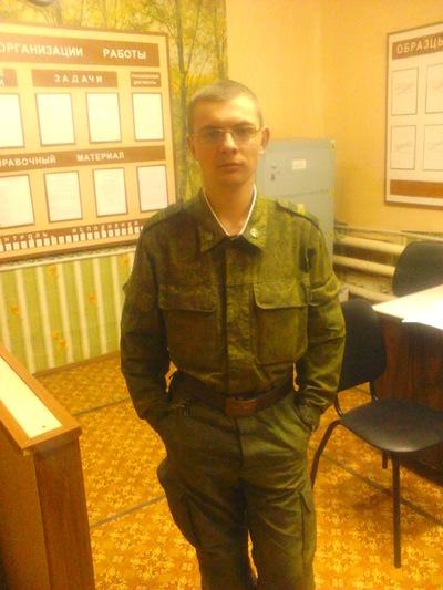 Кирилл Гасенин, 4 октября 1991, Нижний Новгород, id20813410