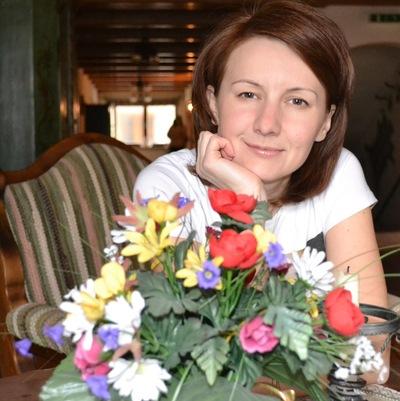 Елена Лавренова, 4 января , Москва, id139038749