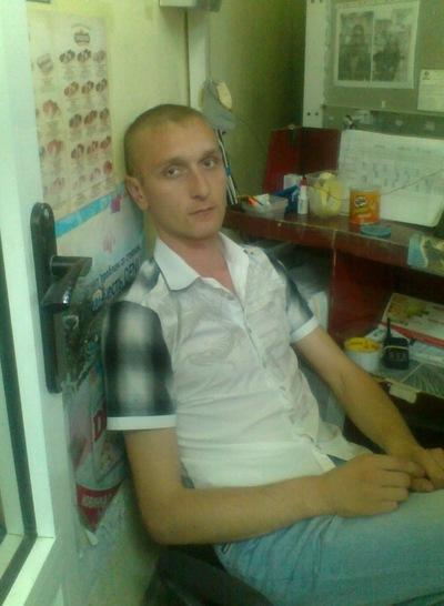 Алексей Видякин, 15 июля 1978, Омск, id160237508