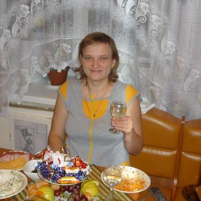 Разумкова(ивлева) Любовь, 31 октября , Саров, id100618777