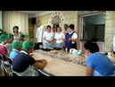 Таможенники дали кулинарный мастер-класс для воспитанников детского центра
