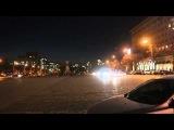 Ночной тест камеры Canon 70D