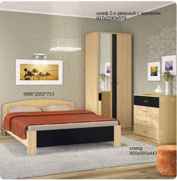 Мебель фабричная новая по акции