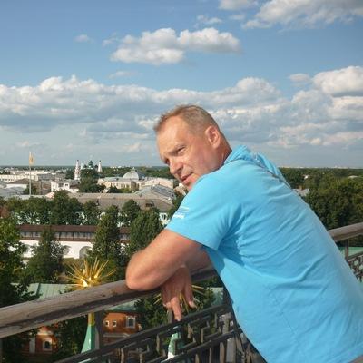 Александр Турыгин, 23 июля , Калининград, id104045291