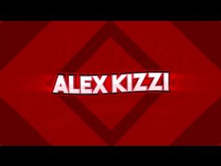 Alex KIZZI интро образец