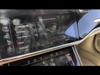 [Doug DeMuro Русская Версия] Вот почему Audi A8 2019 года стоит $100 000