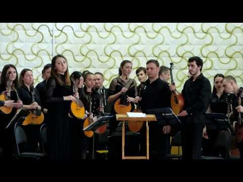 Анджело Бадаламенти - тема любви из к/ф Твин пикс фрагмент концерта Звуки музыки народной