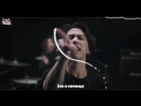 ONE OK ROCK - Change -Japanese Ver.- [Official Music Video] (рус. саб)