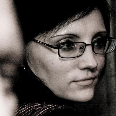 Алена Коноз, 20 марта 1981, Харьков, id192820189