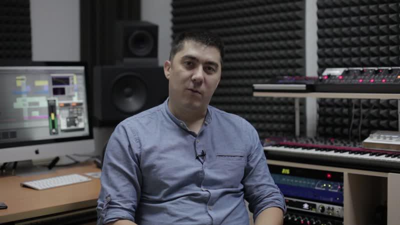 Видеоприглашение Ильназа Тарханова (TAT CULT LAB / музыка)