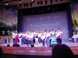 Гала-концерт инклюзивной смены