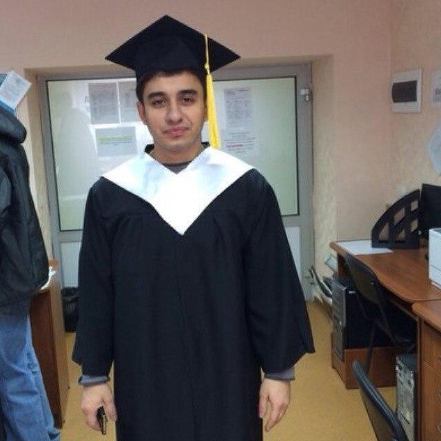 Javid Mirzoev, Харьков - фото №9