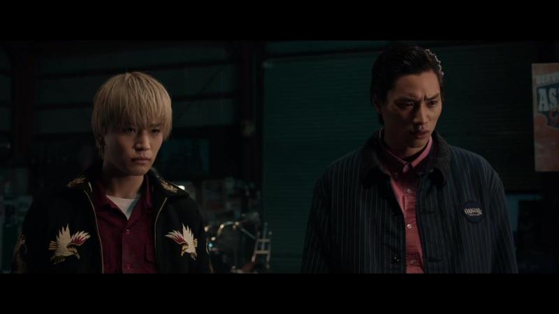 Взлеты и падения / High Low: The Movie (2016) HD 720p