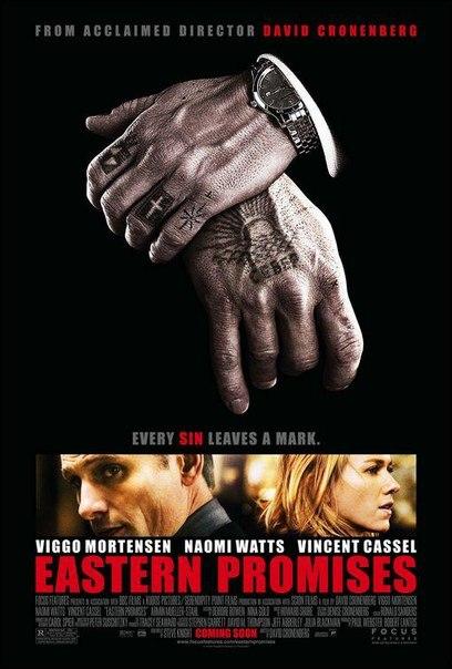 Ver Promesas del Este (2007) Online