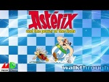 Asterix and the Power of The Gods - 100% Walkthrough