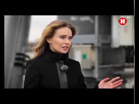 «Луч» для связи с МКС. Программа «Новые люди» 9. 12