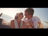 Dima &amp Ada - Santorini Wedding
