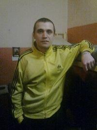 Антон Поспелов, 3 сентября 1985, Москва, id216365431