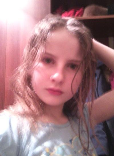 Алина Казакова, 17 сентября 1999, Улан-Удэ, id213754033