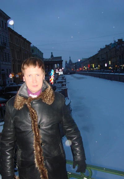 Максим Парамонов, 25 мая 1996, Самара, id201911449