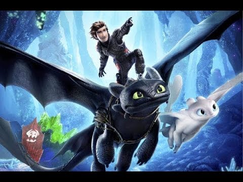 How To Train Your Dragon 3'Full'M.o.v.I.e'2019'HD'Online'Free''