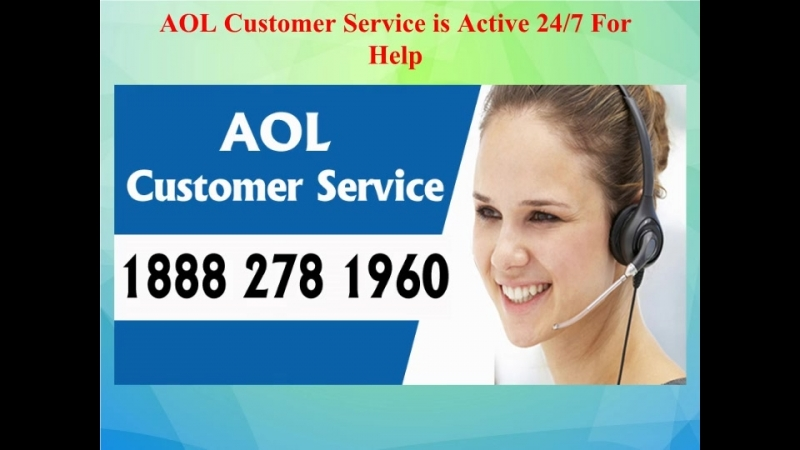 AOL Customer Service Avails Best Mail Solutions
