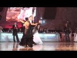 Victor Fung - Anastasia Muravyeva, Final, Tango