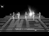 KARAOKE Wonder Girls - Be My Baby (рус. саб)