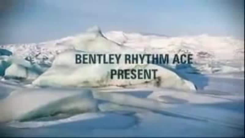 Bentley Rhythm Ace - Theme From Gutbuster