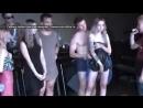 В Тюмени студенческий праздник превратился в эротическое шоу