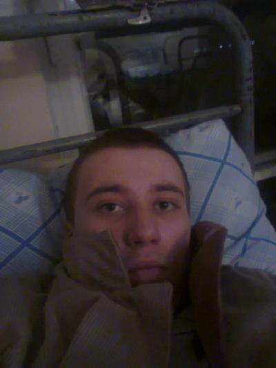 Денчик Ударцов, 28 марта , Новосибирск, id205394114
