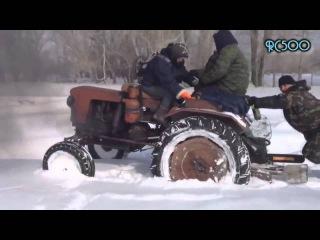 Трактористы клип прикол 2014 смешно песня для Бабкины Яйца 100500