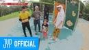 Stray Kids Boxer Behind Video
