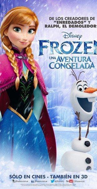 Мультфильмы про прекрасных принцесс от компании Walt Disney ????