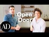 Inside Zachary Quintos $3.2 Million NYC Loft Open Door Architectural Digest