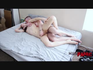Trans sophie ladder enjoys massage, anal fuck and creampie
