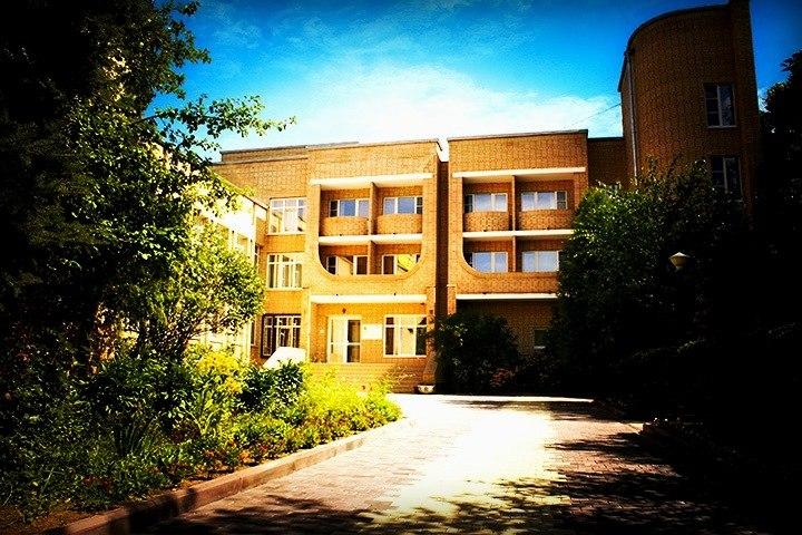 Школа ведущих К.О.Т для иногородних студентов с возможностью проживания