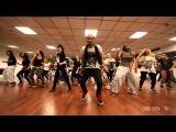 Jiggy - No Letting Go by Wayne Wonder (dancehall choreography)