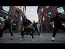 Afrobeats choreo by Maryasha Mo. (Song dopebwoy - Afstand.)