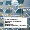 07.09 | THE FLOW SHOWCASE | MMW 2017