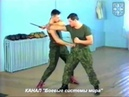 ч3 9 Защита от угрозы ножом с контратакой рукой обучение спецназа ВДВ